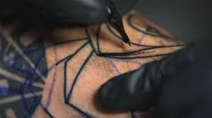 tattoo gun needle depth watch a tattoo needle doing its thing in slow motion geek com
