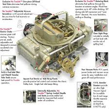 holley truck avenger carburetor info and reviews