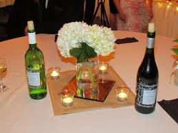 Mason Jar Flower Centerpieces Mason Jar Centerpieces Weddingbee