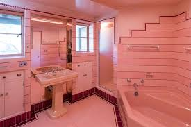 pink and brown bathroom ideas reasons to retro pink and brown bathroom ideas possible decor