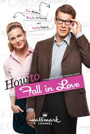 how to fall in love tv movie 2012 imdb