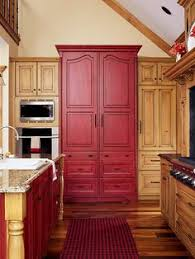Kitchen Cabinet Pantry How To Turn A Plain Cabinet Into A Hyper Organized Pantry Pantry
