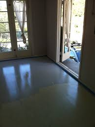 Laminate Floor Bubbling Time To Paint The Floors Again Life Unstyled