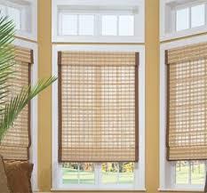 Natural Bamboo Blinds Cheap Bamboo Shades