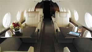 Gulfstream G650 Interior Gulfstream Showcases Luxurious Interiors For G650 Business Jet