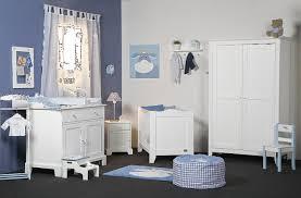 chambre pour bébé garçon theme chambre bébé garçon