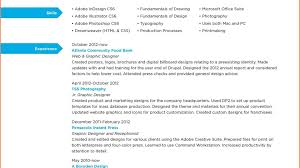 graphic design resume exle interior design resume template word brokeasshome designer