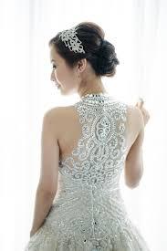 wedding gown designs wedding dress back designs to die for philippines wedding