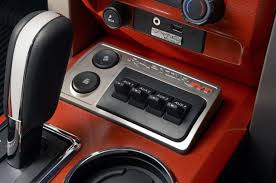 Ford F150 Truck Interior Accessories - installing auxiliary switches f150online forums