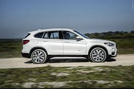 bmw x1 uk 2016 pictures 2016 bmw x1 world premiere the new crossover is finally here