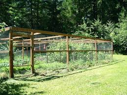easy vegetable garden fence ideas 130 best fence images on