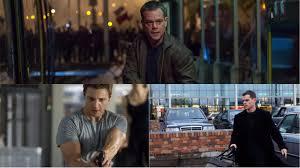 every u0027bourne u0027 movie ranked from worst to best moviefone