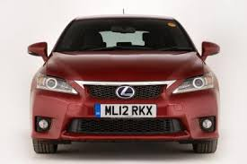 lexus ct200h used used lexus ct 200h review auto express