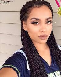 braids crochet 25 uplifting crochet braid hairstyles to stand out hairstylec