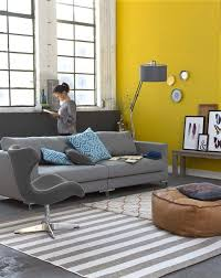 What Color Sofa Goes With Yellow Walls Best 25 Yellow Walls Ideas On Pinterest Yellow Rooms Yellow
