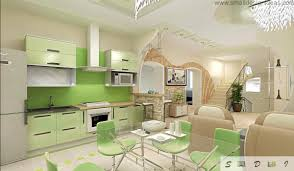 private house kitchen design ideas