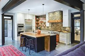 Kitchen Designed Bold Decisions Drive Kitchen Design Kitchen Bath Design