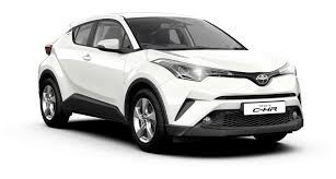 toyota suv toyota c hr overview features toyota uk