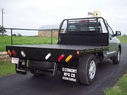 kenworth bed truck economy mfg