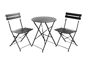 target folding patio table appealing bistro folding table and chairs winsome rst brands piece