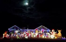christmas displays check out these christmas displays throughout the region and add
