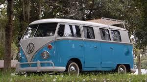 volkswagen bus 1975 volkswagen bus w99 kissimmee 2016