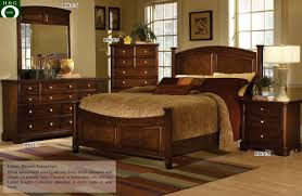bedroom ideas for light brown furniture home attractive dark wood