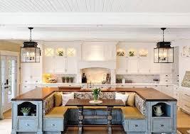Kitchen Booth Designs Kitchen Booth Plans Home Interior Design Ideas
