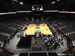 monster truck show spokane spokane arena section 222 basketball seating rateyourseats com