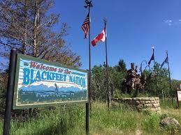 blackfoot native plants top 5 american indian fit experiences u2013 montana u0027s blackfeet nation