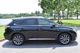 lexus rx blue 2015 lexus rx 350 crafted line stock 7107 for sale near great