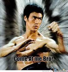 Bruce Lee Meme - bruce lee memes best collection of funny bruce lee pictures