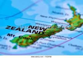 map world nz new zealand map stock photos new zealand map stock images alamy