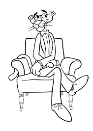 pinkalicious coloring pages free pink panther coloring pages eson me