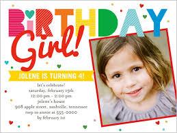 4th birthday invitations shutterfly