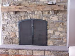 custom fireplace doors fisher forge llc hamburg pa