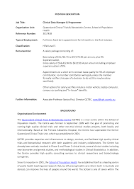 clinical research associate sample resume find this pin and more