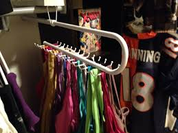 organize tank tops with this tie rack pull out available at lowes