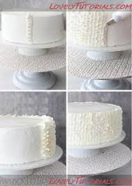 Cake Icing Design Ideas Cake Icing Design Techniques And Ideas Wedding Cake Ideas