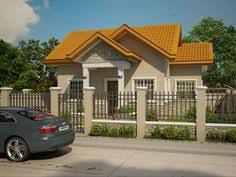 Modern Bungalow House Designs And by Bungalow House Designs Series Php 2015016 Is A 3 Bedroom Floor