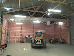 How To Pole Building Construction by Best 25 Pole Barn Insulation Ideas On Pinterest Metal Barn