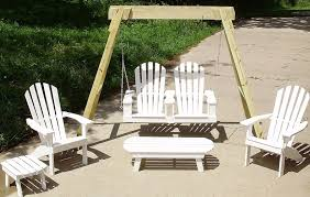 Patio Furniture Chairs Adirondack Chairs U0026 Patio Furniture U2022 Southern Comfort Products