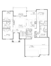 Mud Room Floor Plan Floor Plans Omaha Ne Nathan Homes Llc