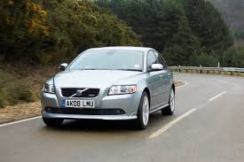 volvo s40 model year 2009 volvo car uk media newsroom