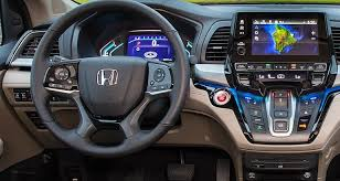 how is the honda odyssey 2018 honda odyssey is designed for epic road trips consumer reports