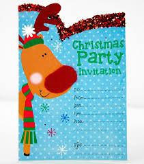 free christmas invitation templates holiday invitation templates