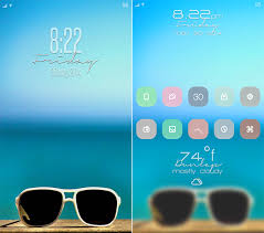 themed ls out these 3 colorful ios theme setups