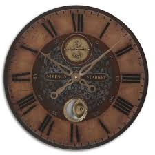 decorative wall clock decorative wall clocks name brands clockshops com