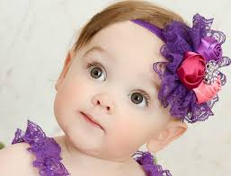 hair bands for babies 18 fabulous baby girl hair accessories 2016 fashioncraze