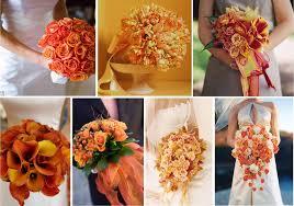 Fall Flowers For Wedding Autumn Wedding Archives Happyinvitation Com Invitation World